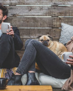 3 things about Hygge/Hyggelig/Hooga: A slow and balanced lifestyle