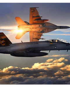 The US's space technology giant Parker acquires the UK's Meggitt for $8.8bn